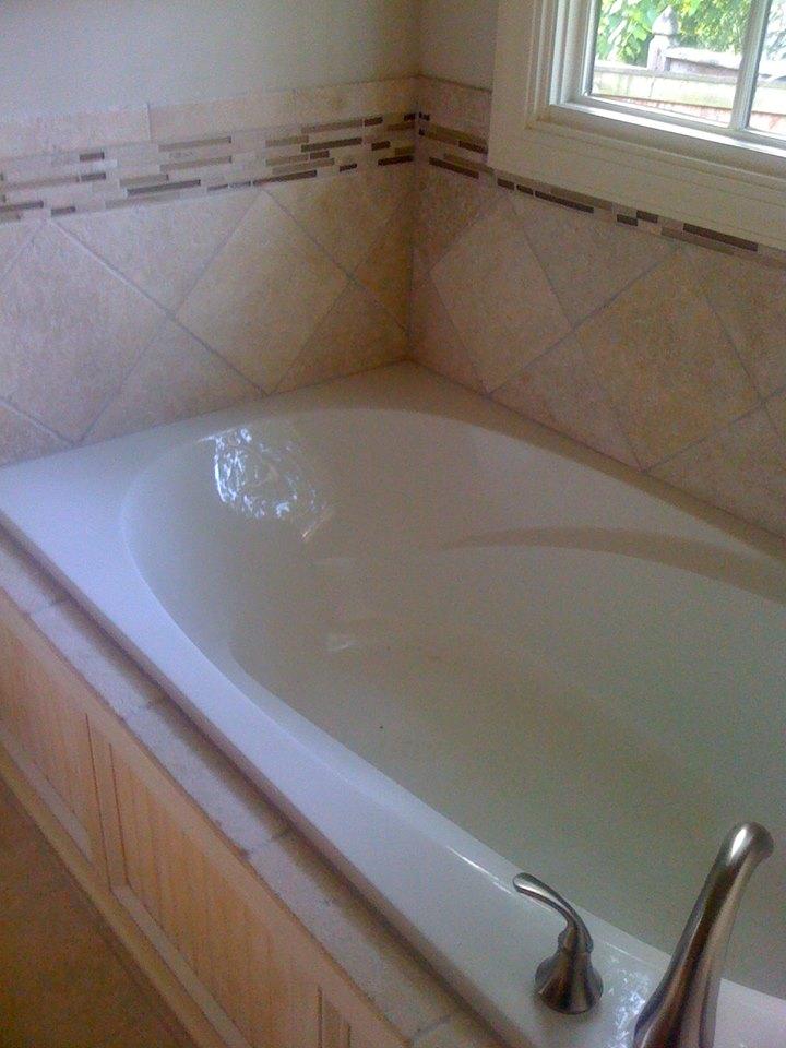 Home remodeling gallery mississippi for Bathroom remodel jackson ms
