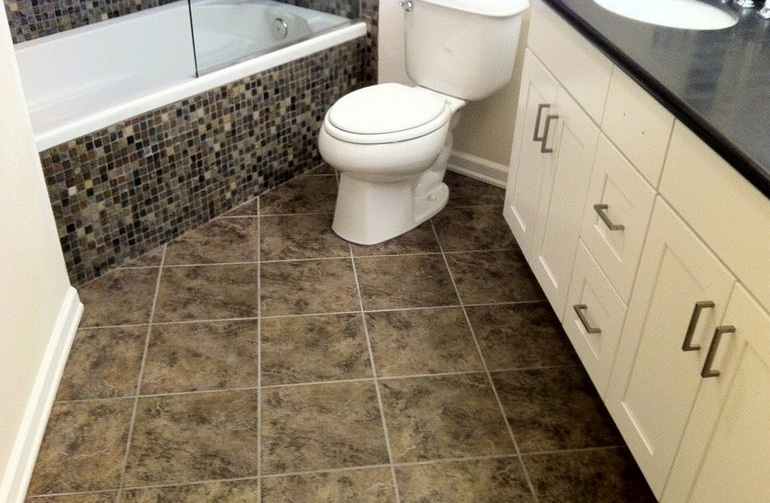 bathroom remodeling Brandon MS